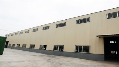 Porcellana Foshan Tianpuan Building Materials Technology Co., Ltd.